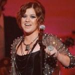 Wściekła Kelly Clarkson