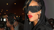 Wściekła Rihanna nagrywa