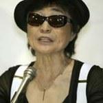 Wściekła Yoko Ono