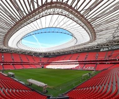 """Wściekłość w Bilbao po decyzji UEFA. """"Nie przyjmujemy gróźb i poniżenia"""""""