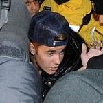 Wściekły Justin Bieber: Bo zapytali o Selenę Gomez
