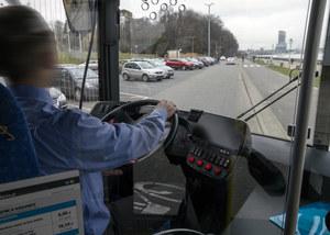 Wsiadasz do autobusu? A skąd wiesz, czy kierowca jest trzeźwy?