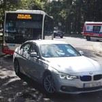 Wsiadł za kierownicę miejskiego autobusu, choć stracił prawo jazdy
