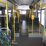 Wsiąść do autobusu... klimatyzowanego