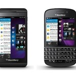 WSJ: BlackBerry Q10 to kompletna klapa