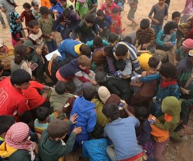 """""""WSJ"""": Rząd zwiększy o ok. 30 proc. liczbę przyjmowanych uchodźców"""