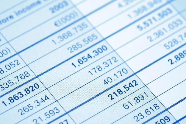 Wskaźnik nastrojów przedsiębiorstw KERNA spadł do poziomu -55,6 pkt. wobec -51,3 pkt. kw./kw. /© Panthermedia
