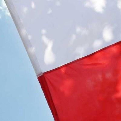 Wskaźnik nastrojów w gospodarce dla Polski we wrześniu 2010 r. spadł /AFP