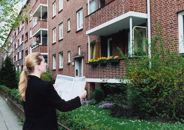 Wskaźnik rentowności najmu netto po krótkiej przerwie powrócił do poziomu ponad 4 procent /© Bauer
