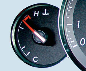 wskaźnik /Motor