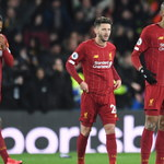 Wspaniała seria przerwana. Liverpool przegrywa po 44 meczach bez porażki