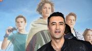 """""""Wspaniałe stulecie"""": Mehmet Kurtulus porzucił żonę i dwójkę dzieci dla gwiazdy"""