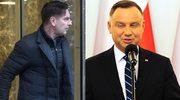 Wspaniałe wieści o córce Tomasza Lisa! Gratuluje sam Andrzej Duda!
