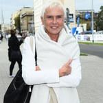 Wspaniałe wieści od Ewy Błaszczyk! A już traciła nadzieję!