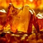 Wspaniałe właściwości olejku bursztynowego