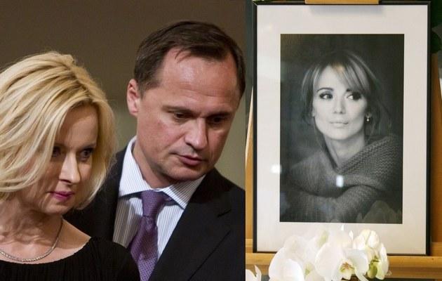 Wspaniały gest Joli i Leszka /- /East News