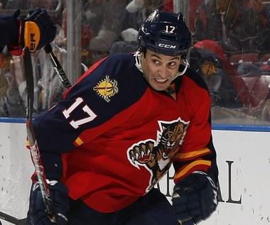 Wspaniały gol MacKenziego w NHL