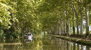 Wspaniały tydzień wolności,czyli wakacje na barce we Francji