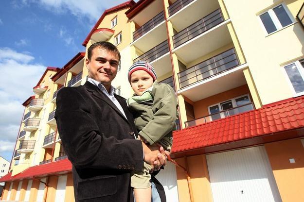 Wsparcie finansowe będzie udzielane przez Bank Gospodarstwa Krajowego, fot. Łukasz Ostalski /Reporter
