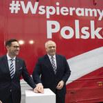 #WspieramyPolskę: Orlen stawia na patriotyzm gospodarczy
