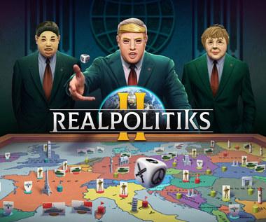 Współczesna gra strategiczna Realpolitiks II pojawi się 5 listopada na PC