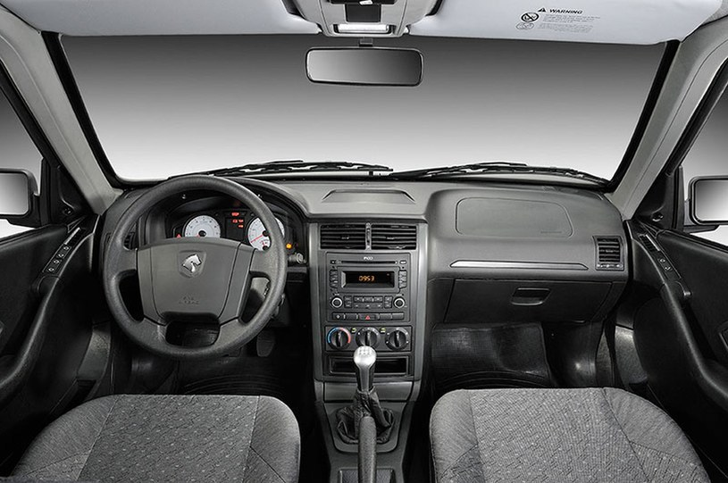 Współczesne wcielenie Peugeota 405 /