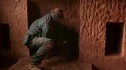 Współczesny jaskiniowiec. Jego dom ma 230 milionów lat