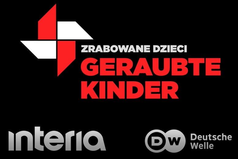Wspólna akcja portalu Interia i Deutsche Welle /INTERIA.PL