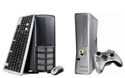Wspólna rozgrywka posiadaczy Xboksa 360 i PC? Była możliwa /Informacja prasowa
