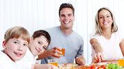 Wspólne śniadanie wpływa na inteligencję dziecka