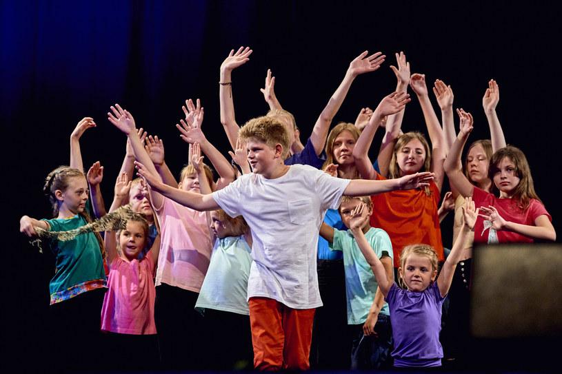 Wspólne spektakle młodych artystów przypominały wulkany energii, zawsze były niepowtarzalne i zaskakiwały pomysłowością / fot. Mateusz Bral /materiały prasowe