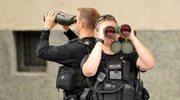 Wspólne szkolenia oficerów BOR i Secret Service