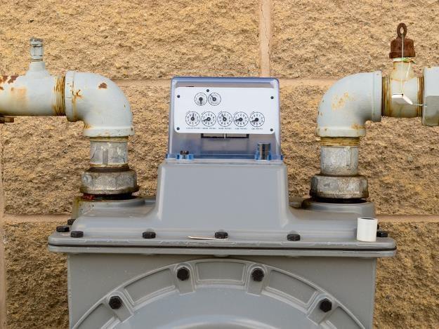 Wspólnoty boją się opłat za gaz... /©123RF/PICSEL