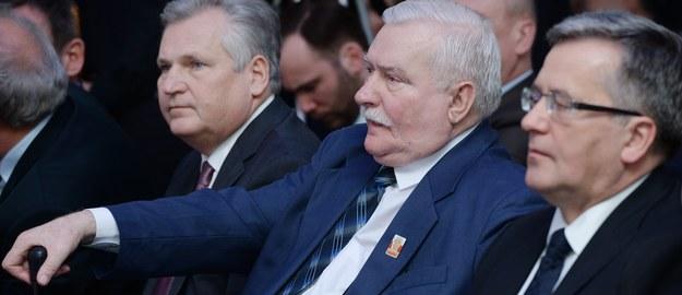 Wspólny list byłych prezydentów, szefów MSZ i opozycjonistów: Przywróćmy demokratyczne państwo prawa