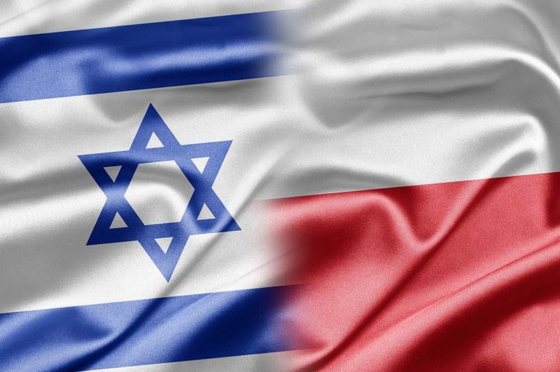 Współpraca biznesowa między Polską a Izraelem wzrosła w przeciągu ostatnich kilkunastu miesięcy /123RF/PICSEL