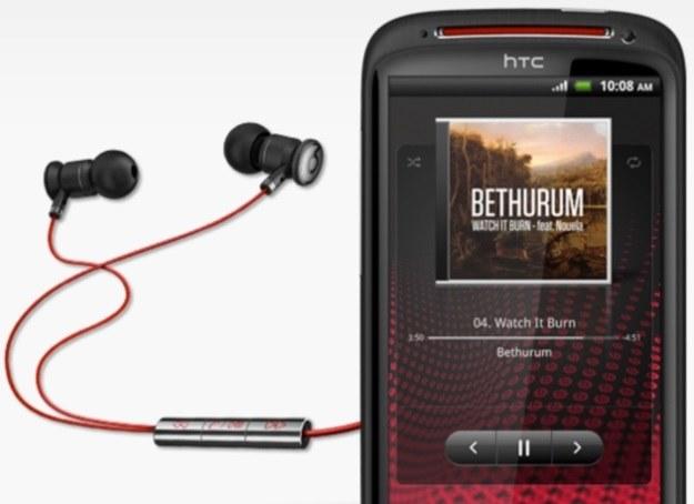 Współpraca HTC z Beats nie układała się ostatnio zbyt dobrze. Stąd decyzja o jej zaniechaniu /materiały prasowe
