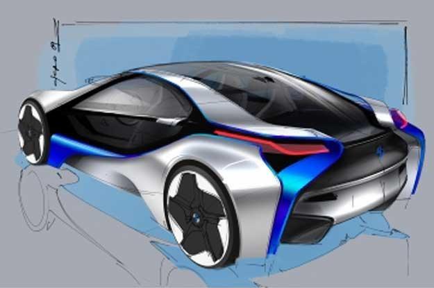 Współpraca obejmie cztery obszary, m.in auta sportowe /INTERIA.PL