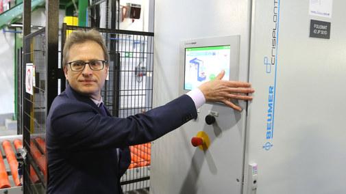 Współpraca ze startupami i MŚP napędzi innowacje. Grupa Azoty niedługo ruszy z nowym programem