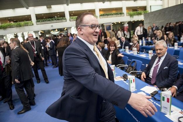 Współpracownik Merkel: Kandydatura Saryusz-Wolskiego wzmacnia pozycję Tuska
