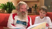 Wspomnienia dziadków bezcenne dla wnucząt