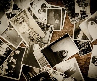 Wspomnienia odzyskujemy w odwrotnej kolejności