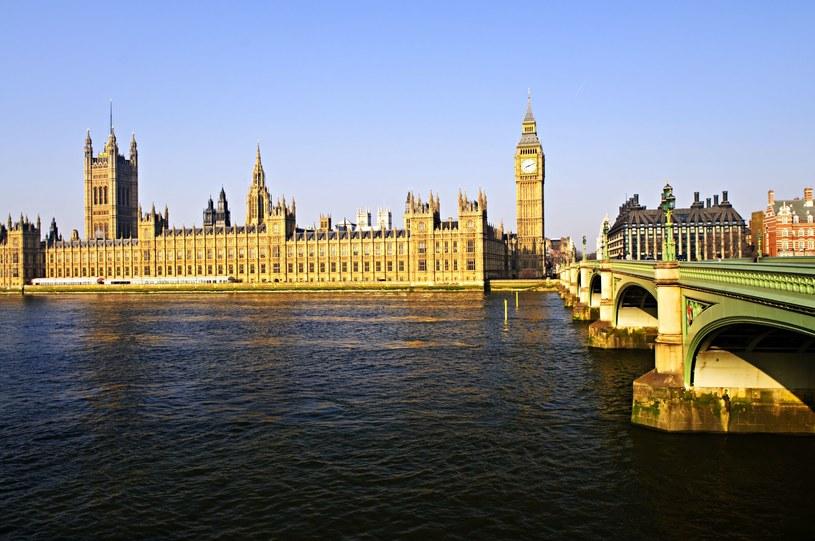 Wśród celów IS wskazuje Londyn /123RF/PICSEL