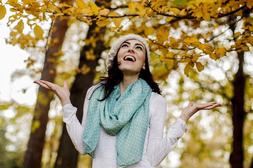 Wśród drzew unosi się charakterystyczny żywiczny zapach. Są to olejki eteryczne zawierające monoterpeny. Przesycony nimi las przynosi odprężenie i wyciszenie, przywraca równowagę psychiczną, łagodzi oraz leczy stany lękowe /123RF/PICSEL