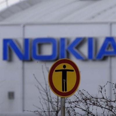 Wśród firm o najwyższym poziomie zrównoważonego rozwoju znalazła się fińska Nokia /AFP