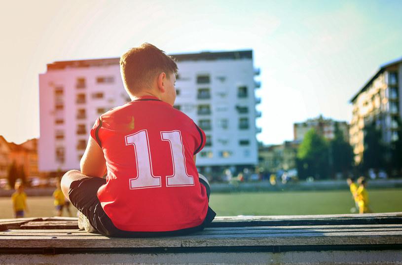 Wśród najmłodszych zawodników jedno na siedmioro dzieci doświadcza przemocy seksualnej /materiały prasowe