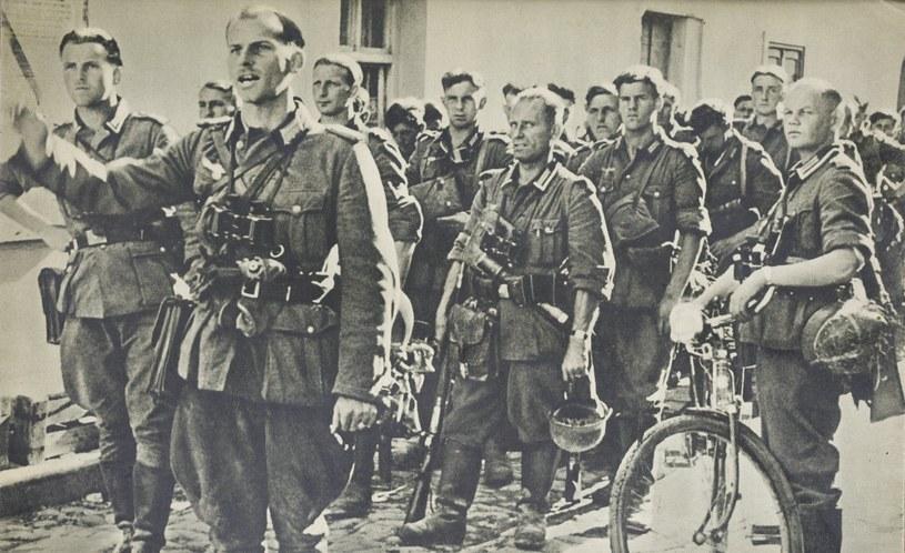 Wśród niemieckich żołnierzy, którzy najechali we wrześniu 1939 roku Polskę zdarzały się przejawy sympatii dla Polaków. Właśnie tak było w przypadku Władysława Kucia /domena publiczna