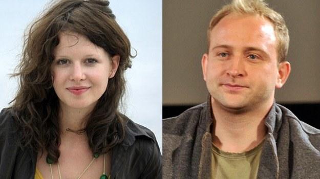 Wśród nominowanych są Karolina Gruszka i Borys Szyc /AKPA