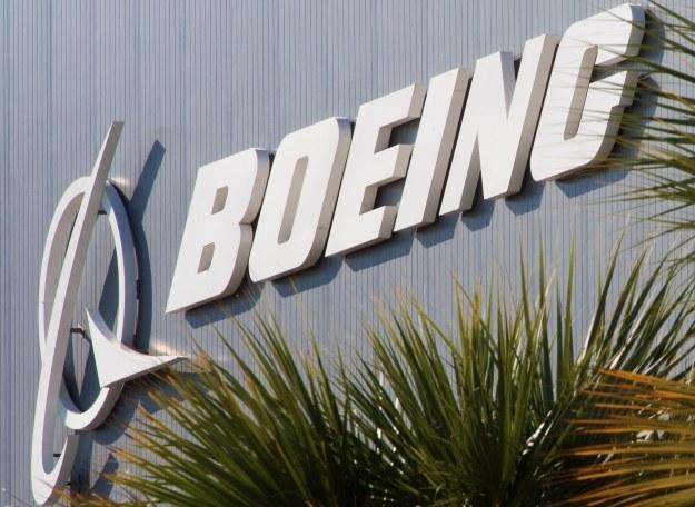 Wśród ofiar ataku jest m.in. Boeing /AFP