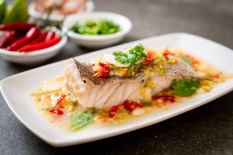 Wśród ryb słodkowodnych najwięcej kwasów omega-3 ma pstrąg /123RF/PICSEL