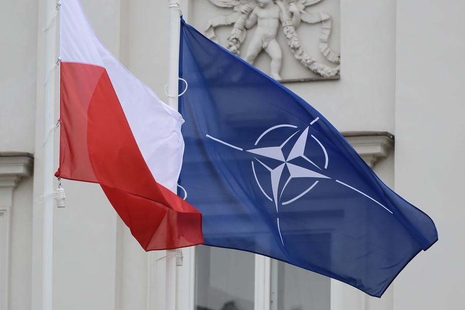 Wstąpienie do Paktu Północnoatlantyckiego oznaczało dla polskiego wojska szereg fundamentalnych zmian / Jakub Kamiński    /PAP